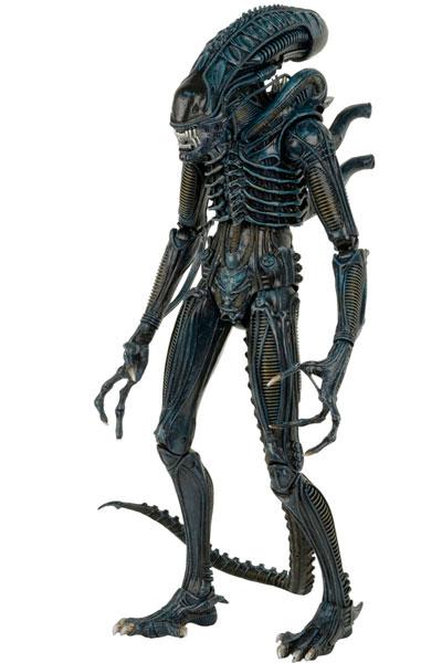Alien Warrior Figura 56 CM